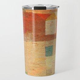 Casitas en España Travel Mug