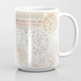 Eid Lanterns Coffee Mug