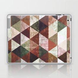 Abstract #829 Laptop & iPad Skin