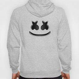 Marshmello - Helmet Hoody