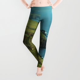 Dingle Peninsula Leggings