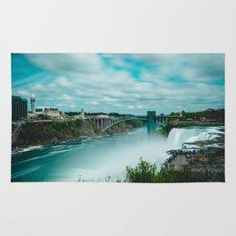 Goat Island - Niagara Falls Rug