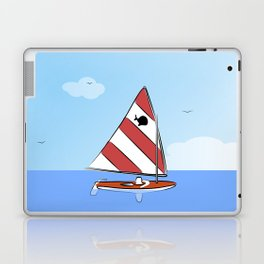 Sunfish Laptop & iPad Skin