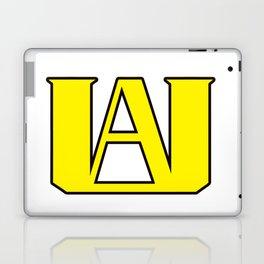 UA Laptop & iPad Skin