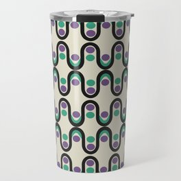 Steve Dots Pucci Travel Mug