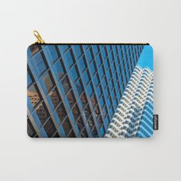 city structures Carry-All Pouch