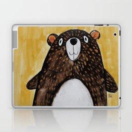 Mr. Bear Laptop & iPad Skin