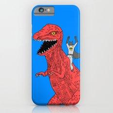 Dinosaur B Forever iPhone 6s Slim Case
