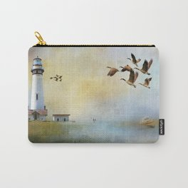 Lighthouse Bay II Carry-All Pouch