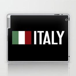 Italy: Italy & Italian Flag Laptop & iPad Skin