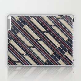 Business Buster Laptop & iPad Skin