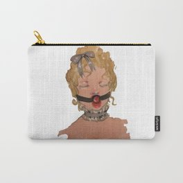 PinkLady Carry-All Pouch
