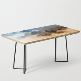 Moonrise Howl Coffee Table