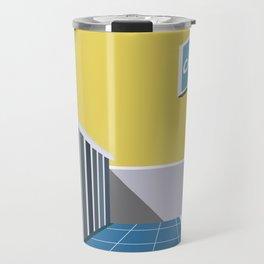 Ruscha Travel Mug