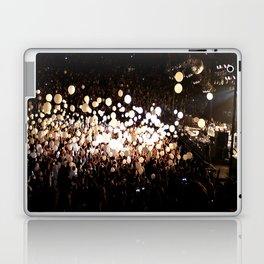 Balloons / LCD Soundsystem Laptop & iPad Skin