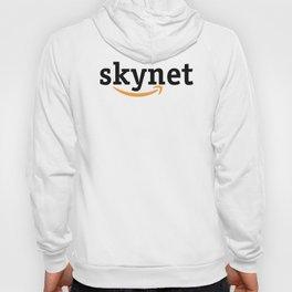 Amazon is Skynet Hoody