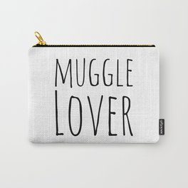 Muggle Lover Carry-All Pouch