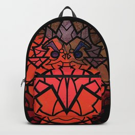 Sage of Fire Backpack