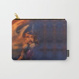 The Artist Carry-All Pouch