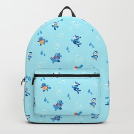Water Starters Backpack