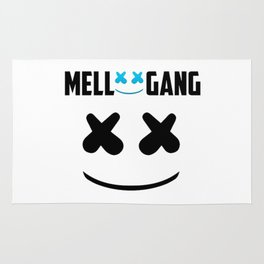 MARSHMELLO - (MELLO GANG) Rug