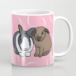 Hagrid and Molly Coffee Mug