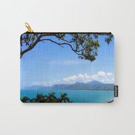 Port Douglas Carry-All Pouch