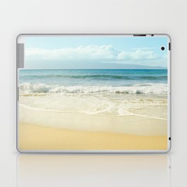 The Voices of the Sea Laptop & iPad Skin