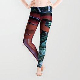 Inari Gates Galore Leggings