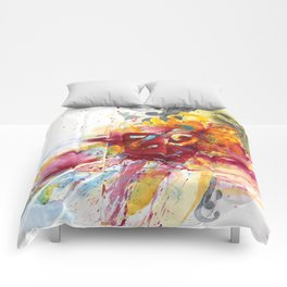 MINGA x Delivery of a Gift Comforters