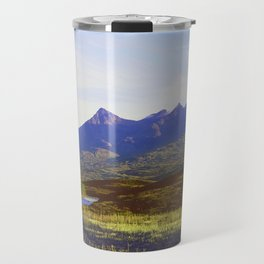 The Cuillin Hills Travel Mug