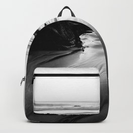 Sunset on the Beach Backpack