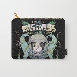 Michael Intergalaxon (Color) Carry-All Pouch
