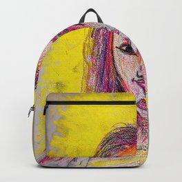 Mona Backpack