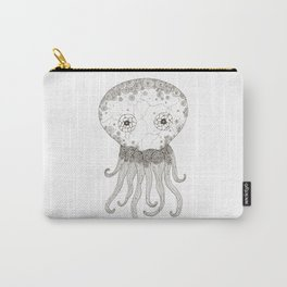 Cracked Octopus Carry-All Pouch