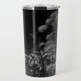 Edelweiss by Moonlight Travel Mug