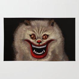 Hausu Cat Rug