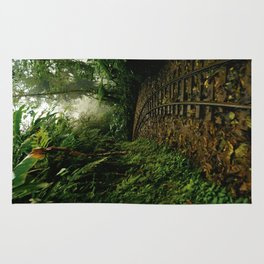 Forest 4 Rug