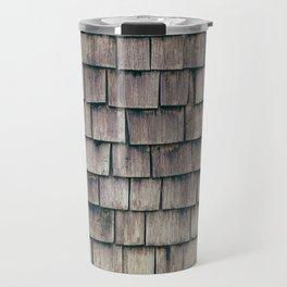 SHELTER / 3 Travel Mug
