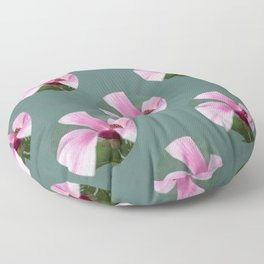 magnolia in the limelight Floor Pillow