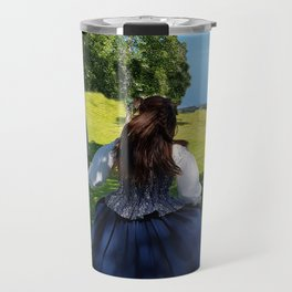 Summerdance Travel Mug