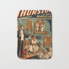 Thurston Magician Bath Mat