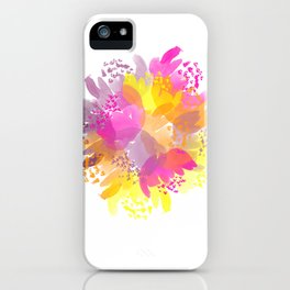Ramo iPhone Case