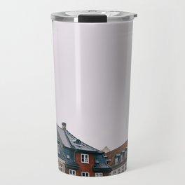 Copenhagen Homes II Travel Mug