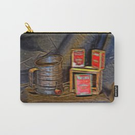 Country Spices Carry-All Pouch