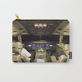 Lufthansa Cargo inflight Carry-All Pouch