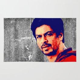 Shah Rukh Khan Rug