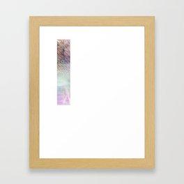 Museum of magic Framed Art Print