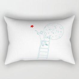 The wish Rectangular Pillow