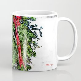 A SEWICKLEY CHRISTMAS Coffee Mug